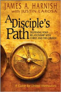 disciple path