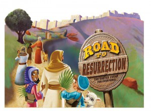 2016 Road to Resurrection Image