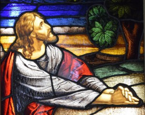 2016 Lenten Post Card Stained Glass (2)