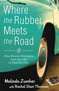 Zurcher Paul Rubber Road