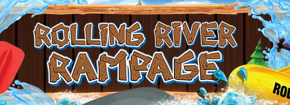 2018 VBS Rolling River Rampage