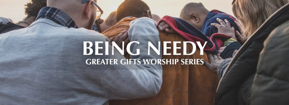 2019 GREATER GIFTS BEING NEEDY